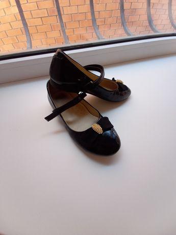 Детская обувь,школьные туфли