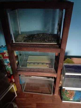 Продам аквариумы 2по 1500 1по 2000 2по 3000 и 1 по 4000