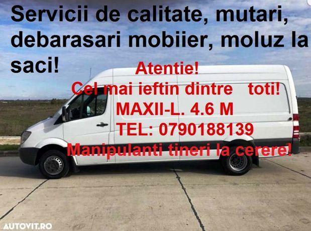 Transport marfa - Craiova
