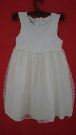 Rochie de mireasa mica