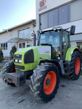 Tractor agricol Claas Ares 656RC anul fabricației 2007