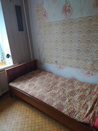 Продам добротную кровать