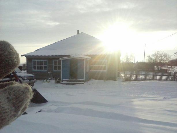 Прадам дом в селе Матвеевка.