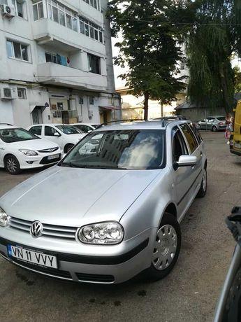 Volkswagen Golf 4 - 2005 Euro 4