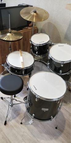 Продаётся барабанная установка StartOne