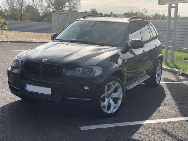 BMW X5 E70 2009 3.0 D xdrive
