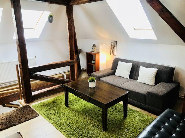 Regim Hotelier / Attic Apartament !