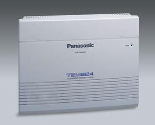 Продам миниАТС Panasonic 6-16