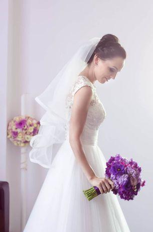 Rochie mireasa Natalia Vasiliev