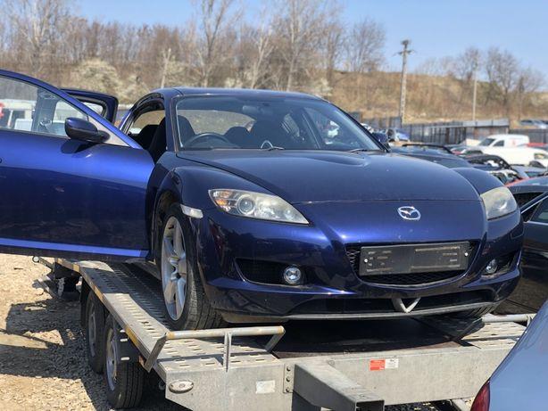 Dezmembrez Mazda Rx-8 2.6 benzina