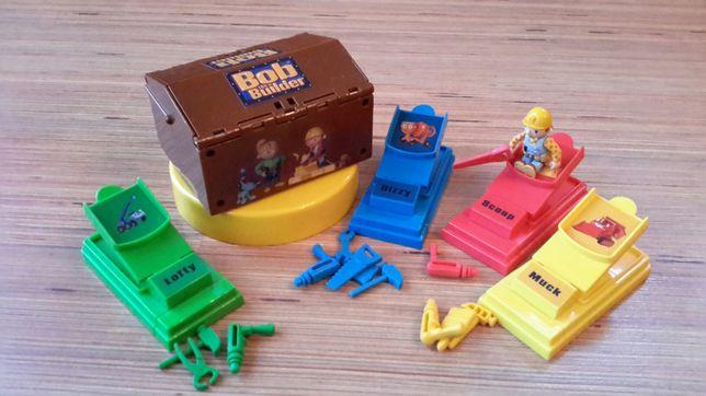 Joc Bob the Builder