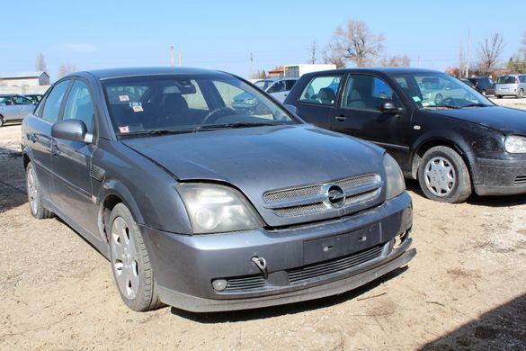 Opel Vectra GTS 2,2 diesel 2003