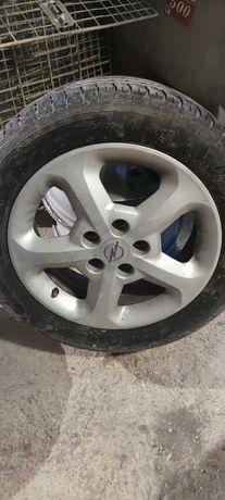 """Jante aliaj 16"""" Opel.."""