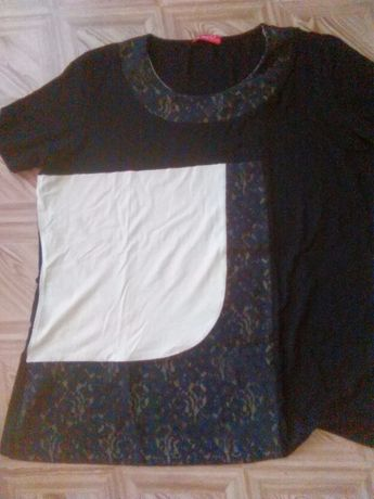 Дамски блузи ХЛ