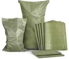 Строительные мешки/мешки для мусора/полипропиленовые мешки