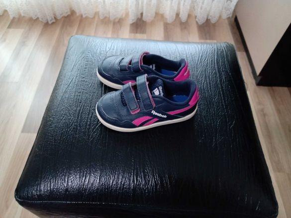 Детски маратонки и сандали номерация 24.5,25 марки Reebok,Nike, Adidas