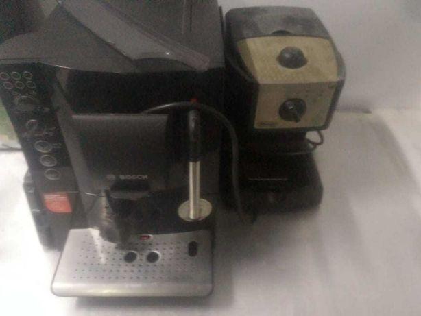 кофе машинка бош