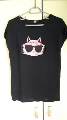 Намалени-Оригинални тениски Karl Lagerfeld