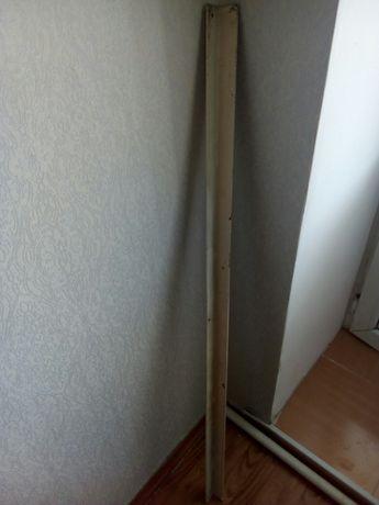 Уголок железный советский 130 см.