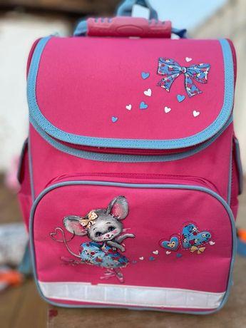 Школьная сумка. Для девочек