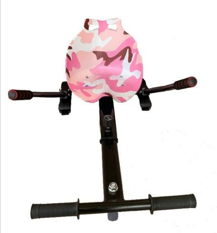 Hoverkart roz scaun pentru hoverboard