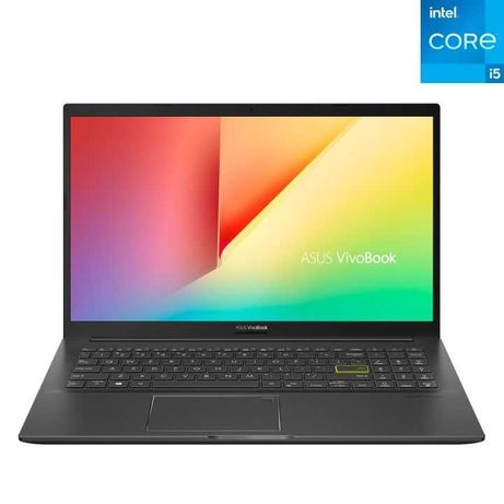 Ультрабук Asus VivoBook i5 1135G7/8ГБ/512SSD/15.6/DOS/(K513EA-BQ1782)