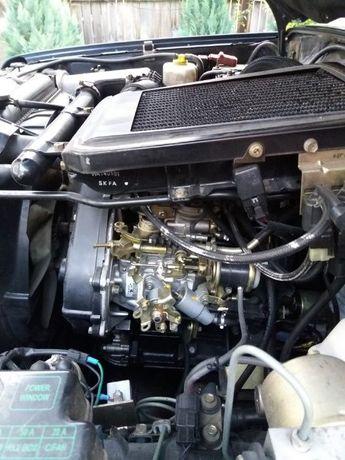 pompa/ Hyundai Galloper / pajero/ 2.5 D/ 99cp