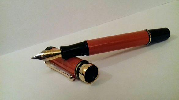 Златна писалка