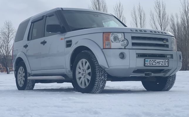 Продам Land Rover Dyscovery 3