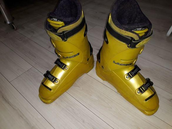 Италиански ски обувки марка Lange zero X7