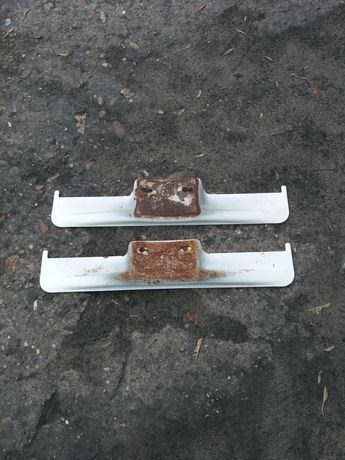 Кронштейн для водонагревателя Ariston фланец датчик