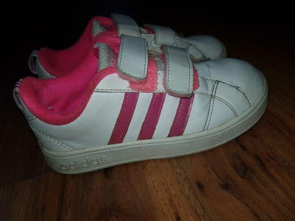 Маратонки Adidas 25 1/2 номер