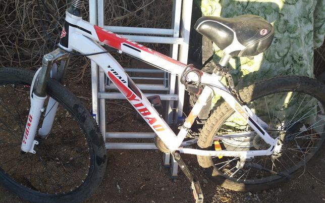 Прoдaм велосипед спорт горный хст-210 в отл состоянии.