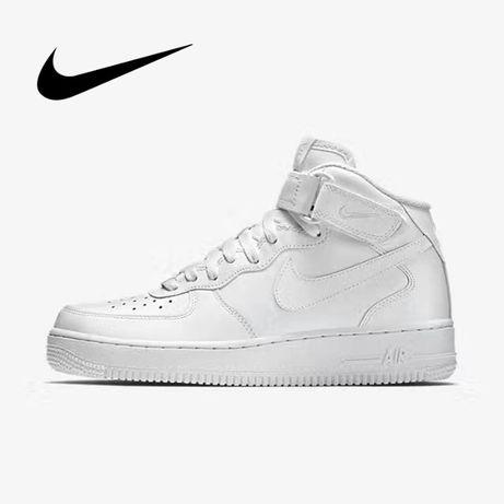 НАЛИЧНИ Nike Air Force 1 дамски обувки
