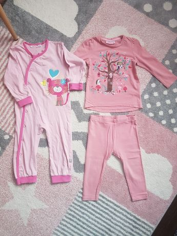 Set 2 pijamale nr.80-86