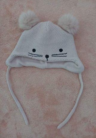 Бебешка шапка H&М