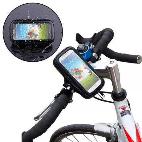 Husa de becicleta pentru telefoane