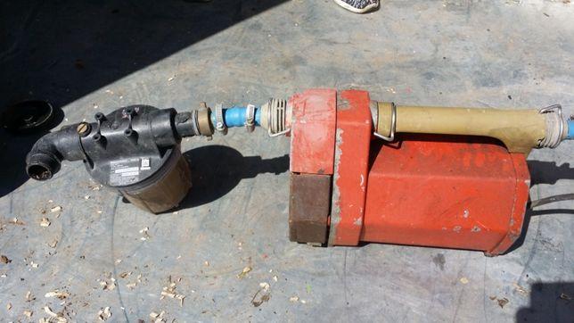 Pompa de apa profesională Siemens
