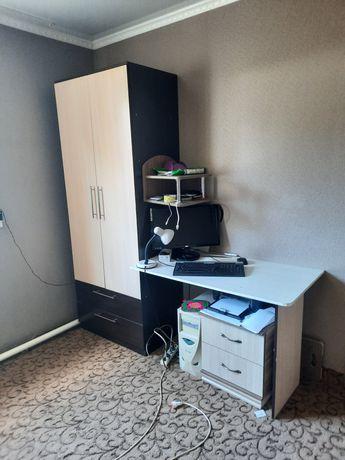 Продам шкаф с рабочим столом