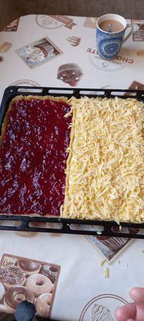 Самса пирожный манты
