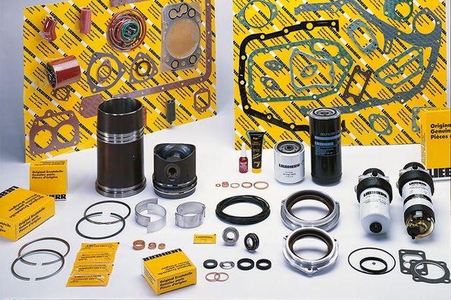 Piese de motor Liebherr D914 , D934, D924, D936, D948, D904T, D926, D4