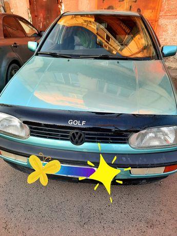 Фольксваген гольф 3