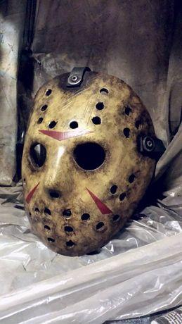 Masca Jason Voorhees Friday the 13th Hockey Halloween