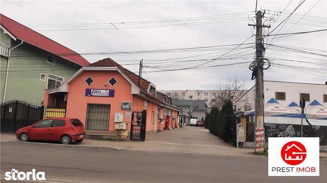 De vanzare spatiu comercial Unirii,Targu Mures
