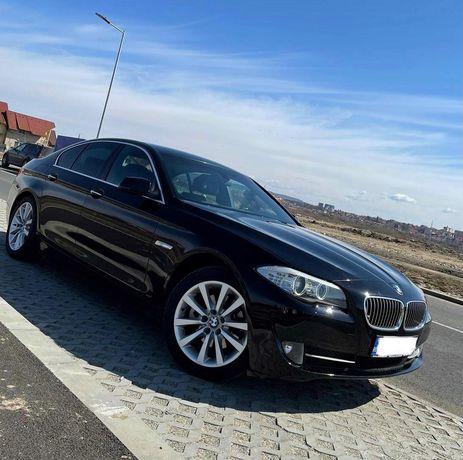 Vand/Schimb-BMW 520d F10 184 CP EfficientDynamics