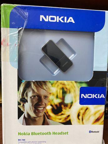 Bluetooth NOKIA BH-700