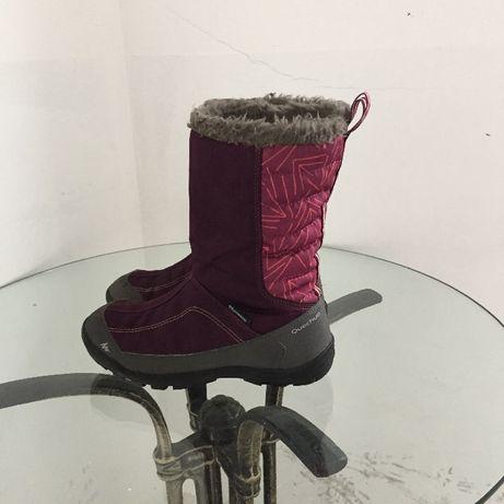 Зимни обувки за Момиче