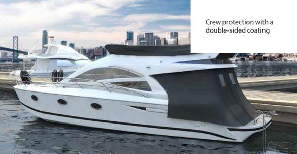Специализиран плат за лодки с 5 години гаранция
