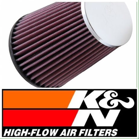 K & N филтър конус К и Н интейк гъба спортен филтър БМЦ Симота БМВ Киа