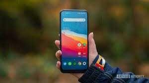 OnePlus One+ Nord 100 4GB\64GB Global version 90 Hz displ стерео звук